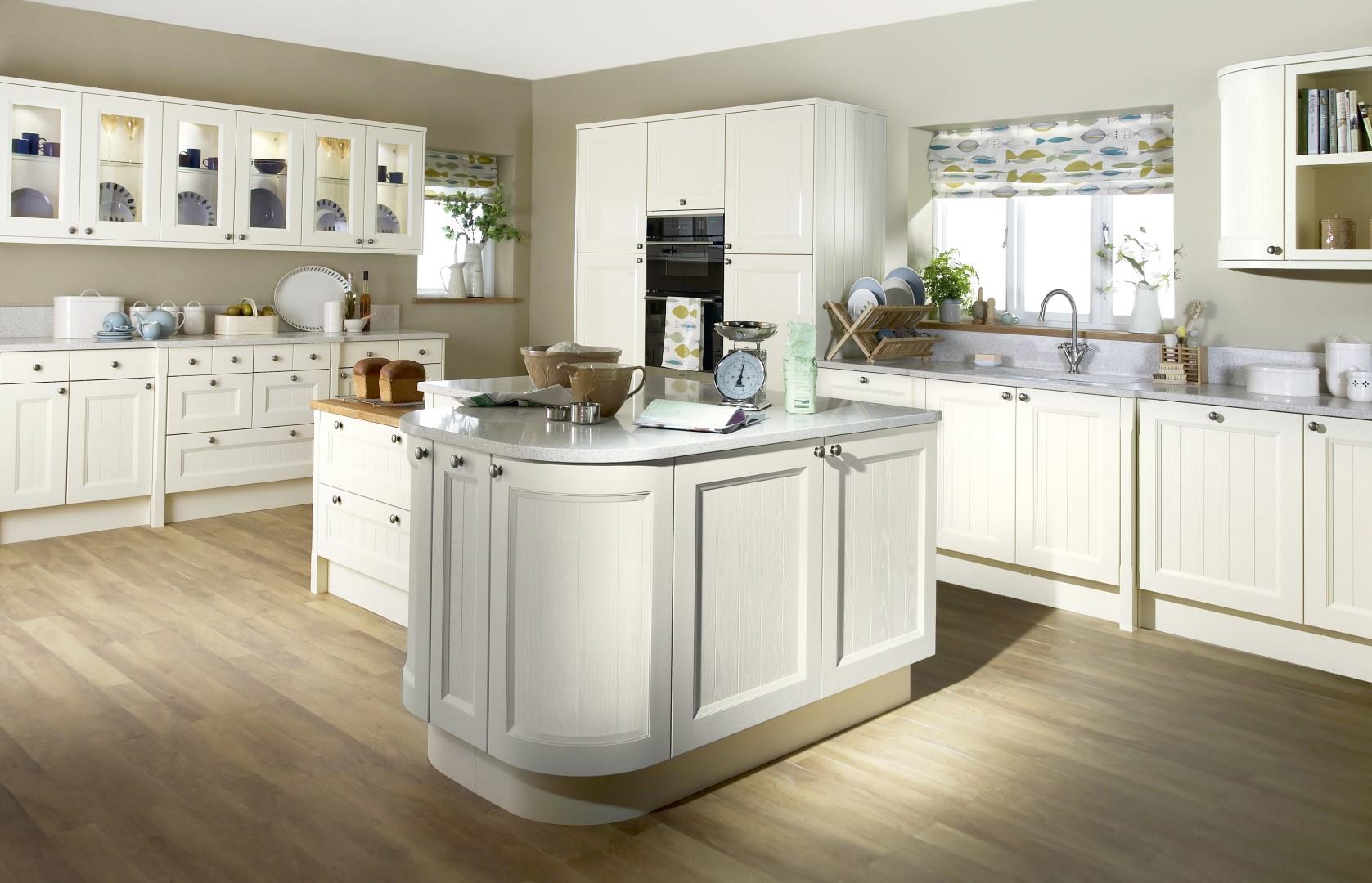 Kitchens Preston   Priory Kitchen Studio, Penwortham