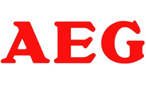 A picture of the AEG Logo