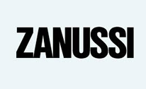 A picture of the Zanussi Logo