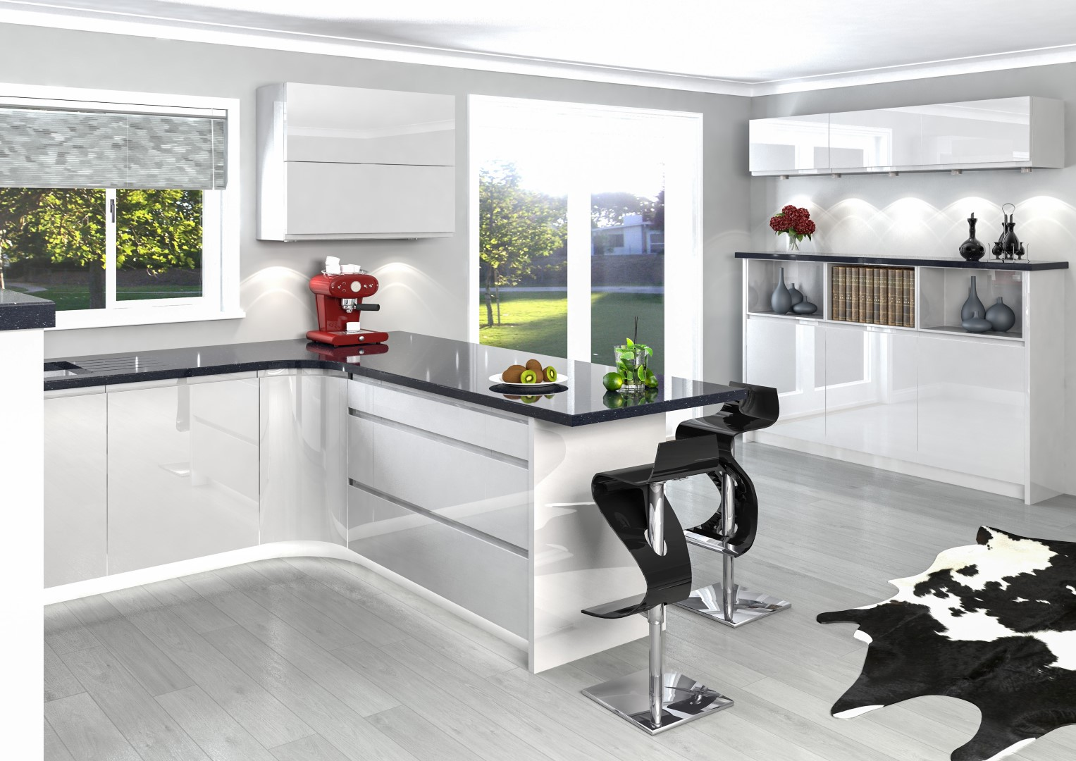 wonderful kitchen design ideas uk designs with seating and stove