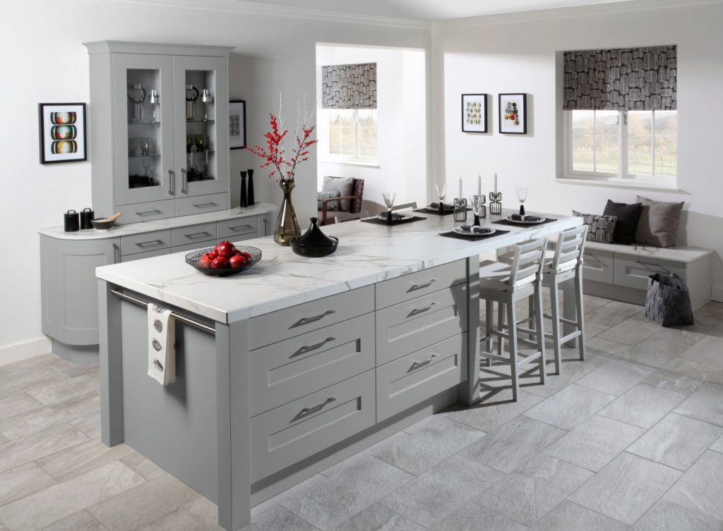 Designing Your Perfect Kitchen